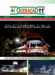 Informativo Ago/Out 2013 - ano 3 - nº 13